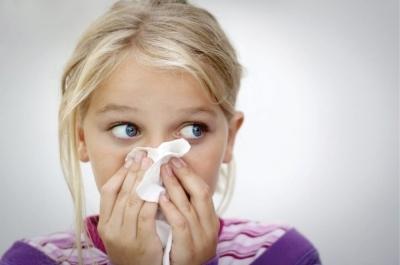Causas e Tratamentos  para Rinite Alérgica